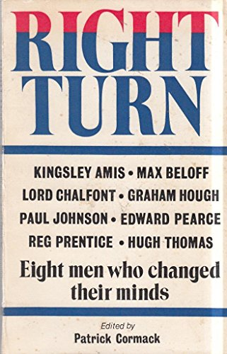 9780850522495: Right Turn: Eight Men Who Changed Their Minds