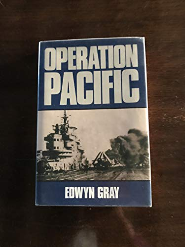 9780850522648: Operation Pacific