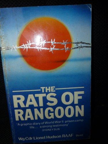 9780850522839: Rats of Rangoon