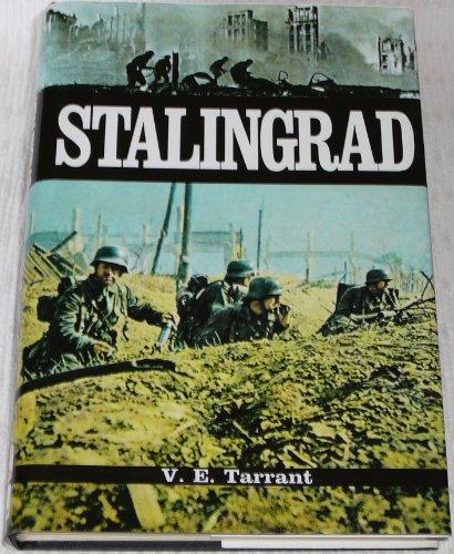 9780850523423: Stalingrad: Anatomy of an Agony