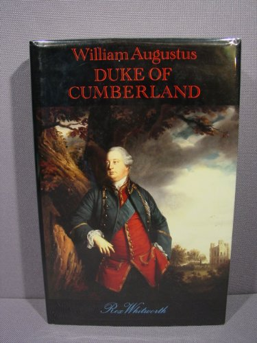 9780850523546: William Augustus, Duke of Cumberland, a Life: Victor of Culloden