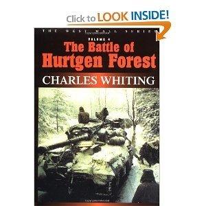 battle of hurtgen forest essay