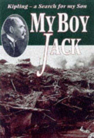 9780850524079: My Boy Jack