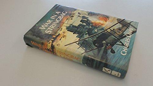9780850524413: War in a Stringbag