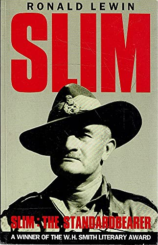 9780850524468: SLIM: The Standard Bearer
