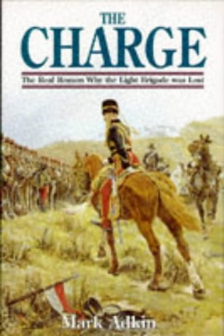THE CHARGE - THE REAL REASON WHY: Adkin, Mark.