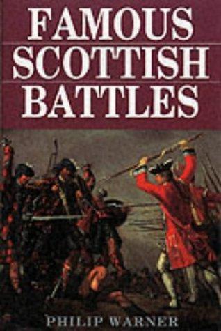 9780850524871: Famous Scottish Battles