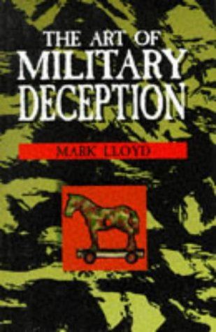 9780850525106: Art of Military Deception