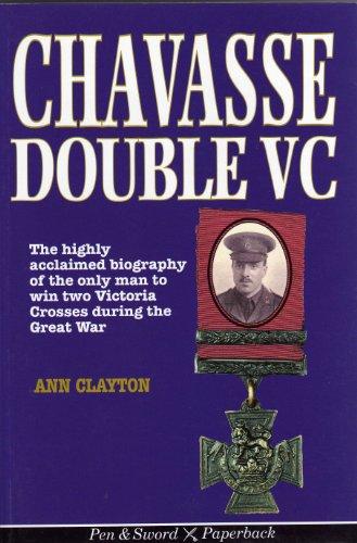 9780850525359: Chavasse: Double VC