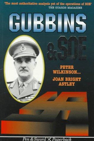 9780850525564: Gubbins and Soe (Pen & Sword Paperback)
