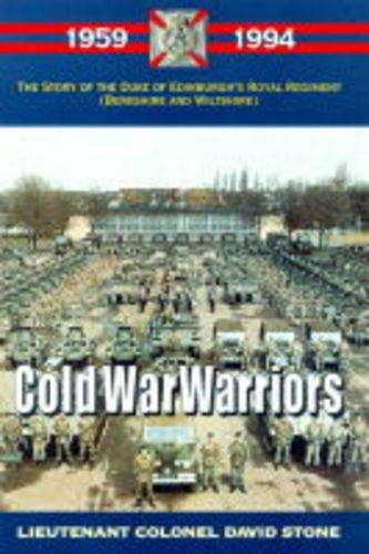 Cold War Warriors: Stone, David
