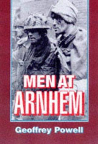 9780850526264: Men at Arnhem