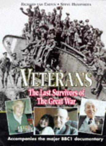 9780850526400: Veterans: The Last Survivors of the Great War