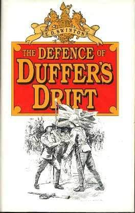 9780850527230: The Defence of Duffer's Drift