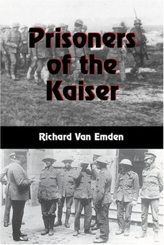 9780850527346: Prisoners of the Kaiser (Voices of the Veterans)