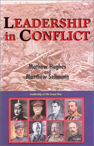 9780850527513: Leadership in Conflict