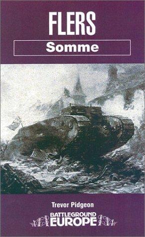 9780850527780: Flers & Gueudecourt Somme