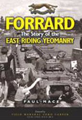 Forrard: The Story of the East Riding: Mace, Paul