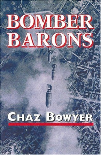 Bomber Barons: Bowyer, Chaz