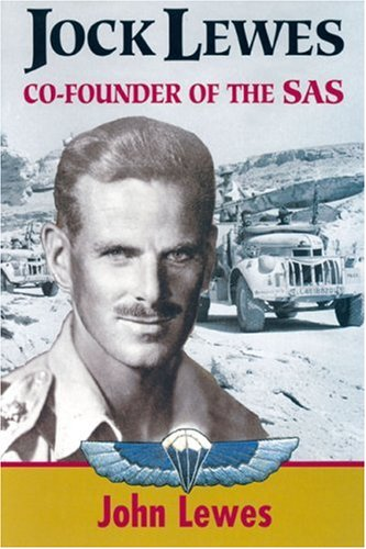 9780850528053: JOCK LEWES: Co-Founder of the SAS