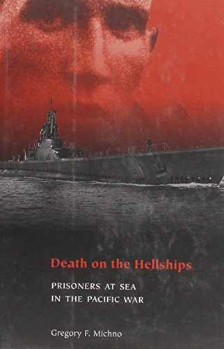 9780850528213: Death on the Hellships. prisoners at sea in the Pacific War