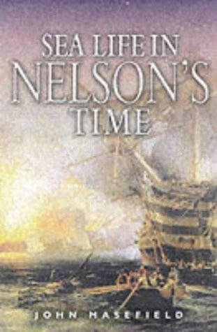 9780850528732: Sea Life in Nelson's Time