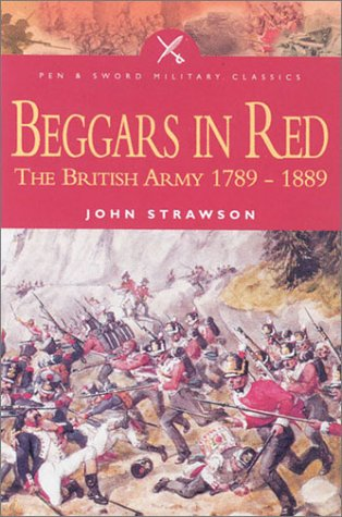 9780850529517: Beggars in Red (Pen & Sword Military Classics)