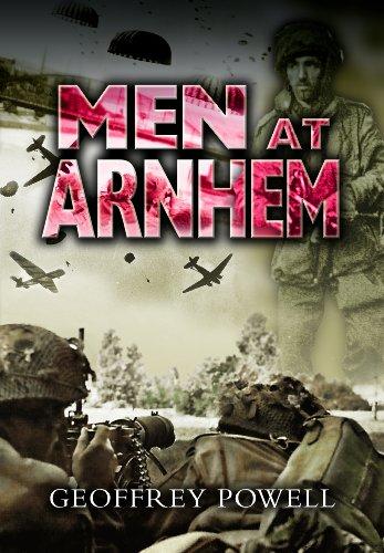 9780850529661: Men at Arnhem