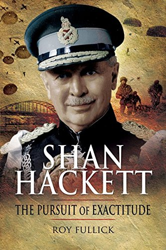 9780850529753: Shan Hackett: The Pursuit of Exactitude