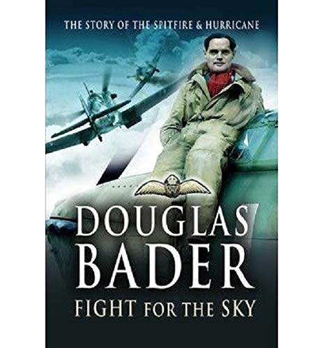 9780850529920: FIGHT FOR THE SKY: The Story of the Spitfire and Hurricane