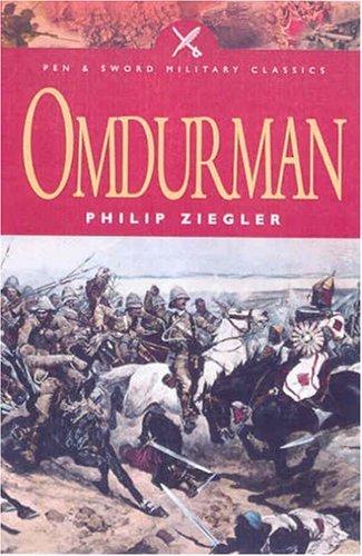 9780850529944: Omdurman (Pen & Sword Military Classics)