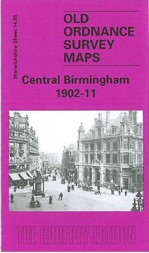 9780850542691: Birmingham 1902-11