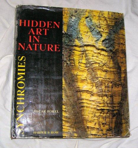 9780850591194: Hidden Art in Nature: Synchromies