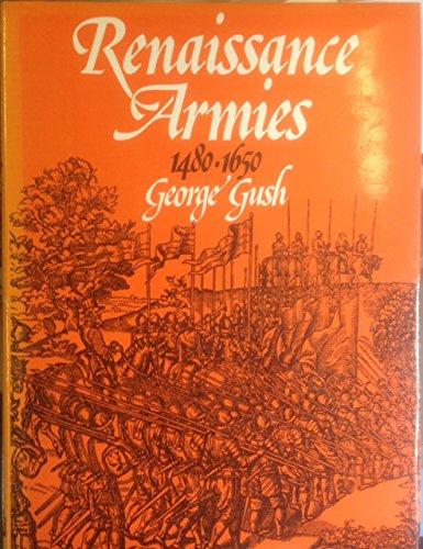 9780850592054: Renaissance armies, 1480-1650