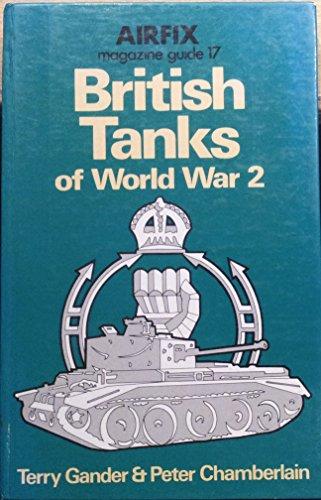 """Airfix Magazine"""" Guide: British Tanks of World War Two No. 17 (Airfix magazine guide ; 17): ..."""