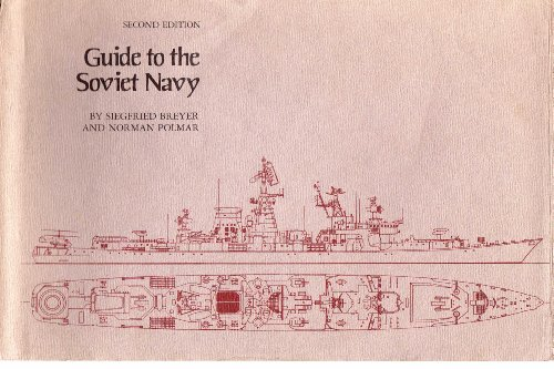 9780850592986: Guide to the Soviet Navy