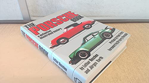 9780850593013: Porsche Book: A Definitive Illustrated History