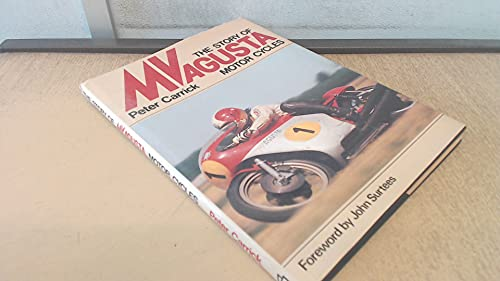 "Story of M. V. ""Agusta"": Carrick, Peter"