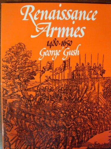 9780850593303: Renaissance Armies, 1480-1650