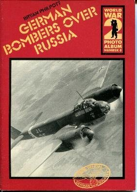 9780850593372: German bombers over Russia: A selection of