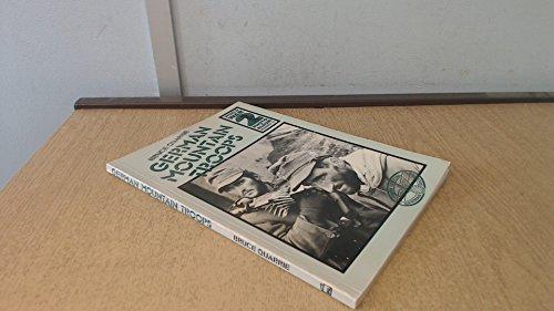 9780850594218: World War II Photo Album: German Mountain Troops v. 15