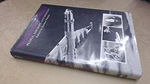 9780850594287: Strategic Air Command: People, Aircraft and Missiles