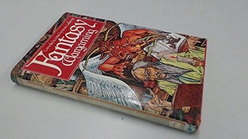 9780850594652: Fantasy Wargaming