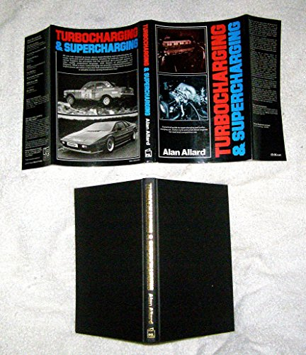 9780850594942: Turbocharging and Supercharging
