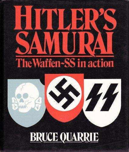 9780850595727: Hitler's Samurai: Waffen-SS in Action