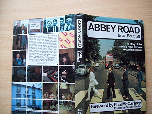 9780850596014: Abbey Road: Story of the World's Most Famous Recording Studio