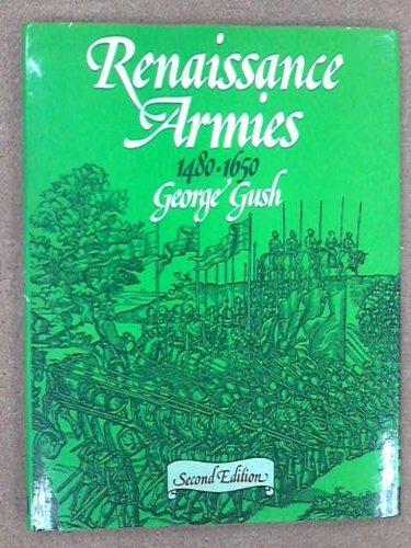 9780850596045: Renaissance Armies, 1480-1650
