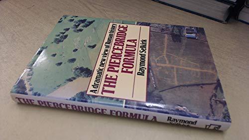 Piercebridge Formula: Dramatic New View of Roman History: Selkirk, Raymond