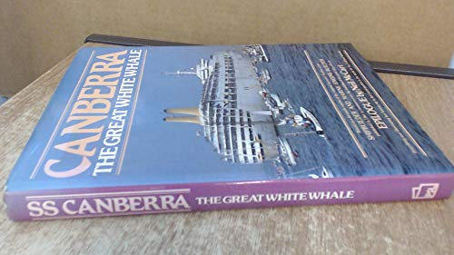 Canberra : The Great White Whale (Based: McCart, Neil