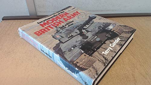 9780850596847: Encyclopaedia of the Modern British Army